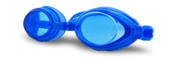 Prescription Goggles