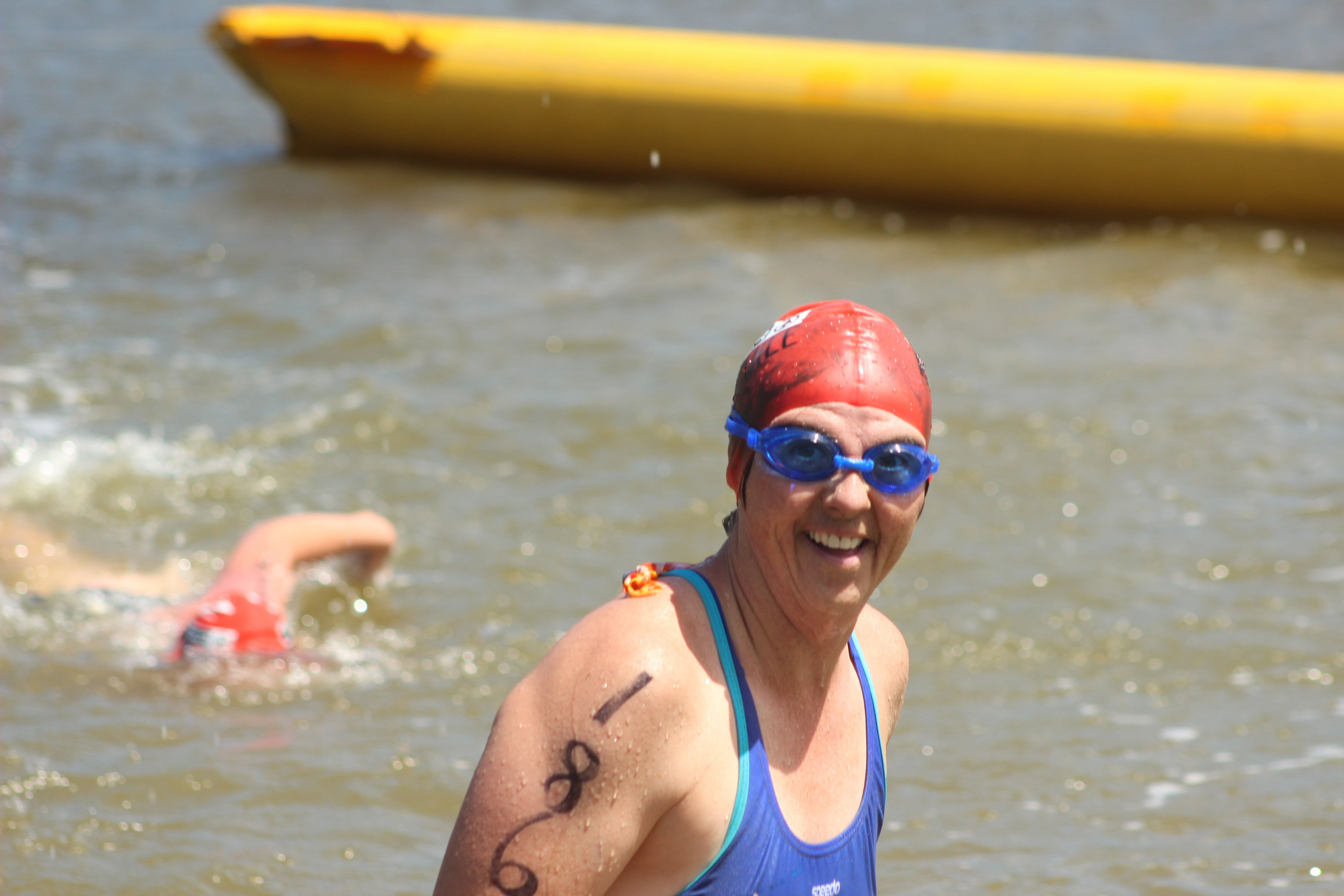 cd994dd7457e Liz paid for the goggles that she used and reviewed here. We have since  supplied her with a few pairs so she can continue her swimming with sight  in case ...