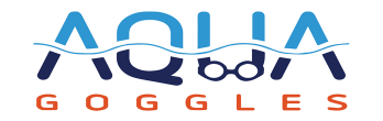 Aquagoggles Prescription Swim Goggles