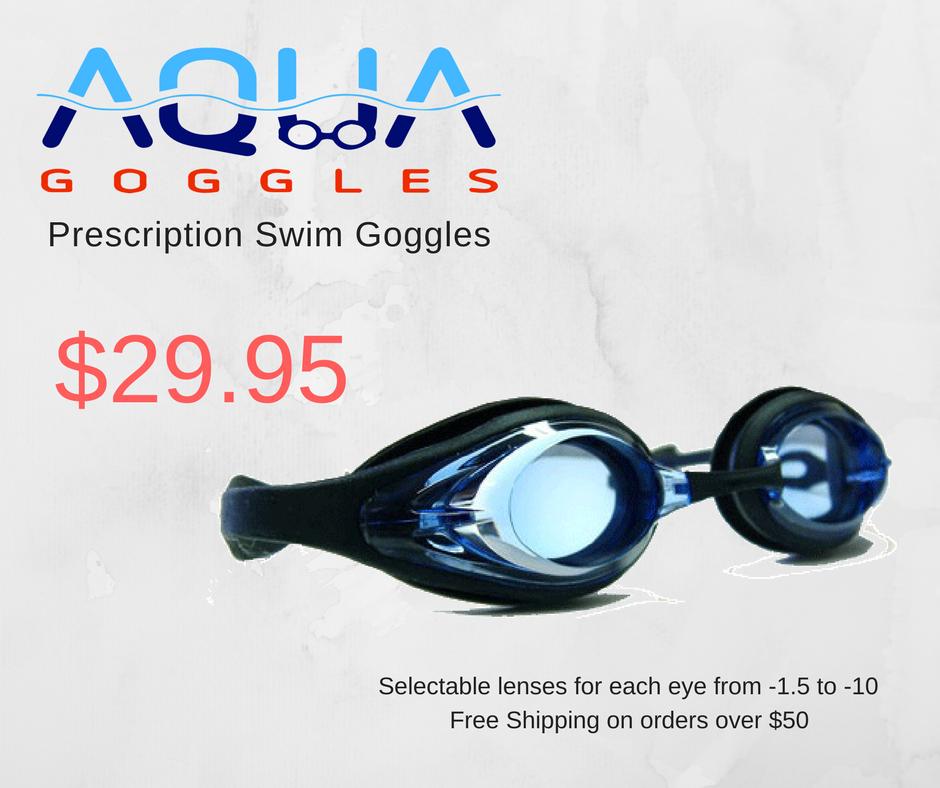 c859fd9c78 Prescription Swim Goggles Canada