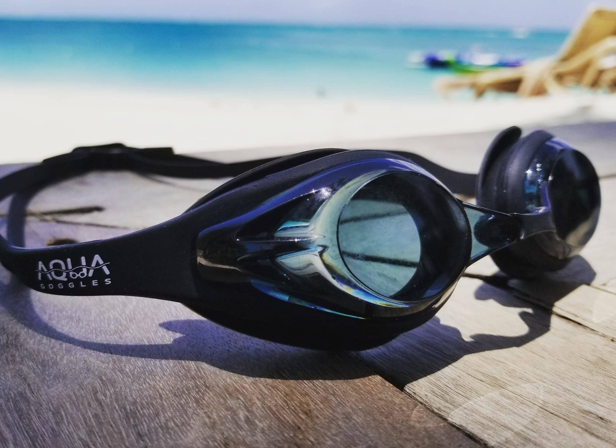 4ed601ef846c Far   Nearsighted Swimming Goggles from Aquagoggles.com