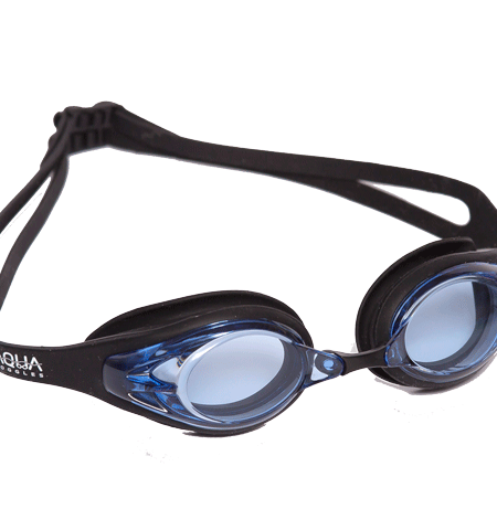 prescription swim goggles