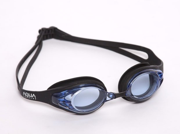 49427cbac5 Prescription Swim Goggles - Choose for Each Eye - Aquagoggles